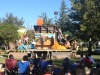 Sing-Song of Old Man Kangaroo in Pleasanton, CA 8/17/2014